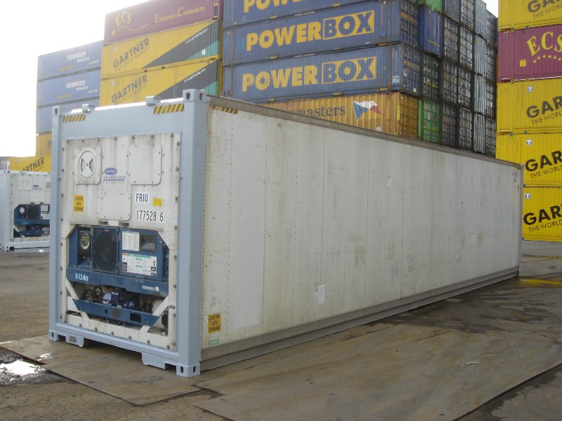 Reefer Container Reefer Container Products Reefer   Autos Weblog